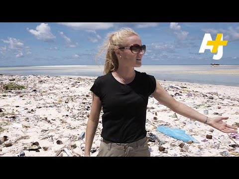 Kiribati: The Islands Being Destroyed By Climate Change