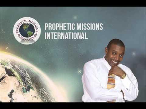 Prophetic Missions International