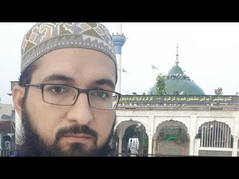 How To Get Rich Fast-Wazifa For Money-Knowledge Power Live From Data Sahib Lahore Pakistan