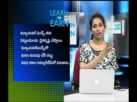 Learn to earn - episode 5 (Advantages of mutual fund investm
