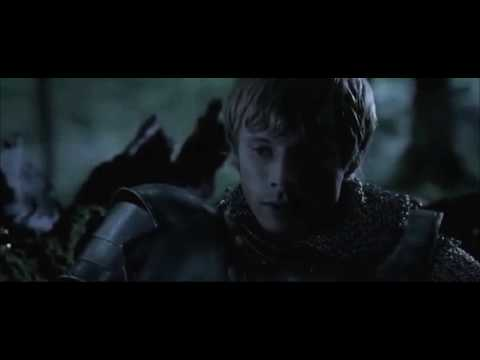 Merlin and Arthur | Unpredictable