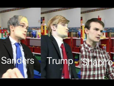 Trump Care Child Center