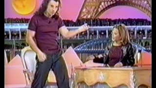 Скачать 2000 Jeudi C Est Julie Avec Bruno Pelletier с русскими субтитрами