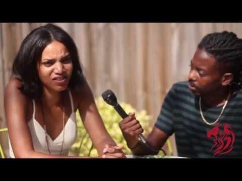 Alice Smith Interviews with ABlackTV