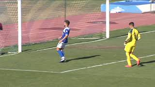 San Fernando CD 0-1 FC Jumilla (12-05-19)