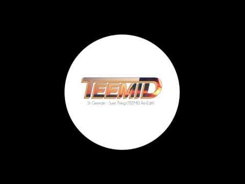St Germain - Sure Thing (TEEMID Re-Edit)