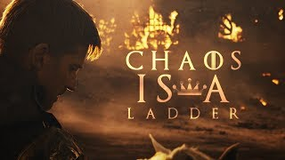Game of Thrones | Chaos is a ladder (+7x07) [TLC]
