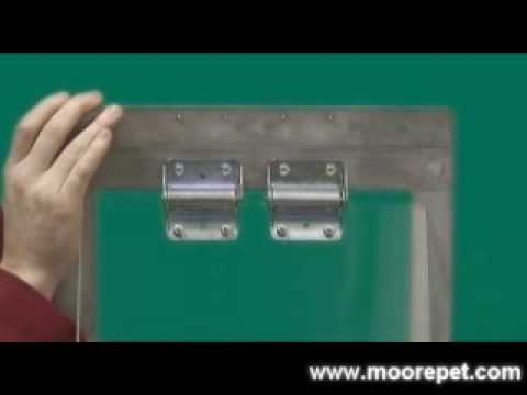 Gundog Heavy Duty Door Youtube