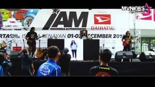 Lagu Untuk GAZA By POTHEADLAND Live at IAM Music FESTIVAL