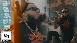 AK ( Official Music Video ) ft. Dange Dizzy, Slim Billions, Bizzo, & Ckorey Blunt