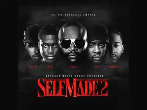 Wale ft Meek Mill French Montana - Actin Up [HQ]