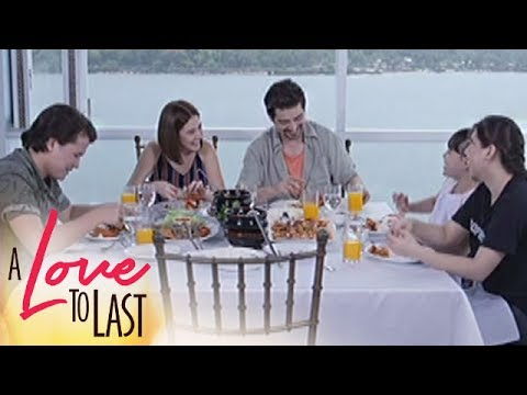 A Love To Last: Something fishy | Episode 126