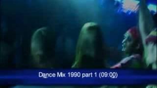 Dance Mix 1990 Part 1