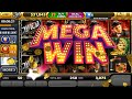 Online Slot Games Mega Win  Caesars Slot Casino