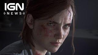 Neil Druckmann on Inspiration for The Last of Us 2 - IGN News