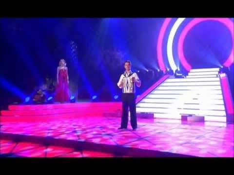 Florian Silbereisen -  Musik ist mein Leben 2012