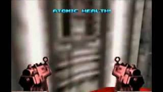 TAS Duke Nukem 64 N64 in 11:58 by AKA