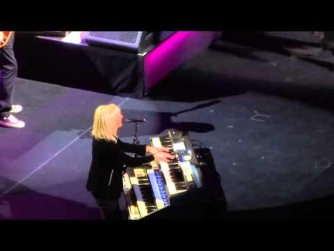 "Fleetwood Mac ""You Make Loving Fun"" Amway Center, Orlando, FL"