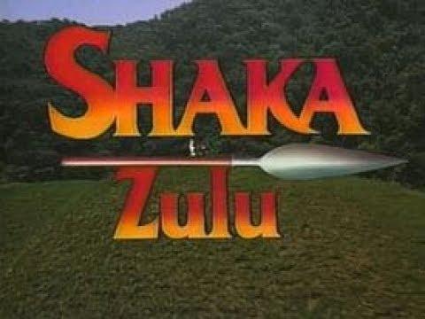 SHAKA Zulu   0810