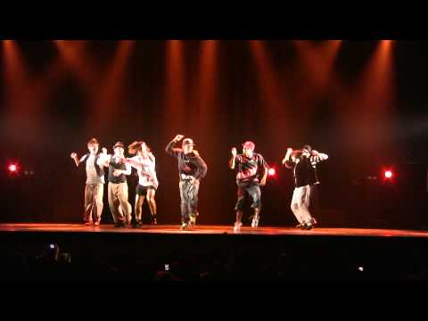 "JADE DANCE PARTY  2010 ""JADE ALL STARS""  ソロ会 高画質ve"