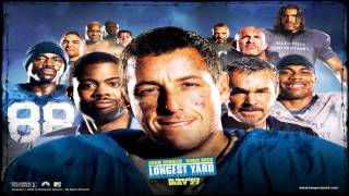 nelly - boom longest yard golpe bajo soundtrack