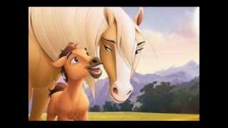 Homeland - Spirit stallion of the cimarron Instrumental