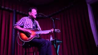 Joe Ely ~ She Never Spoke Spanish To Me ~ Cactus Cafe 7.25.15