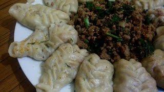 Гюрза!!!(кюрзе! Азербайджанское блюдо!!!)