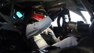 ランボルギーニ・ウラカンGT3