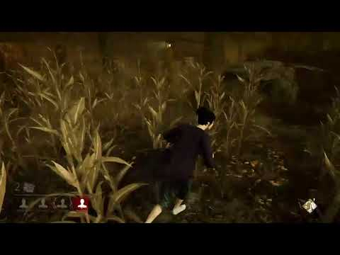 Dead by Daylight Stream (No Commentary)