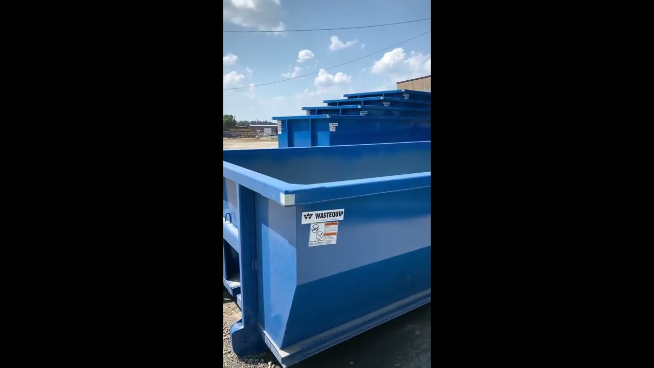 Download 20-yard vs 30-yard container 🗑 roll-off dumpster