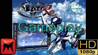 Ether Vapor Remaster Steam PC Gameplay Scene 1-4 HD1080p