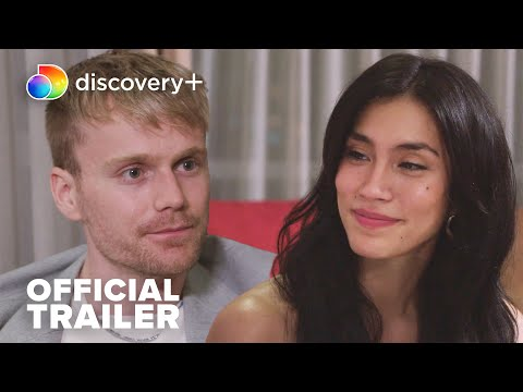 90 Day: The Single Life | Season 2 | Official Trailer