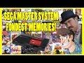 Sega Master System - Our Fondest Memories! - Retro & Tell - Top Hat & Guru Larry