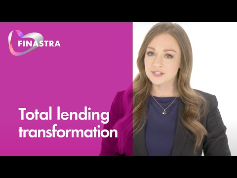 Total Lending – Grow and Transform your Commercial Lending Business