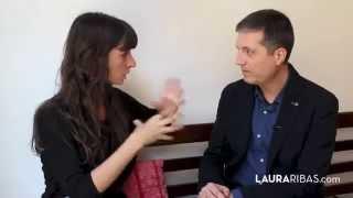 La falta de éxito es una anomalía, entrevista de Laura Ribas a Raimon Samsó