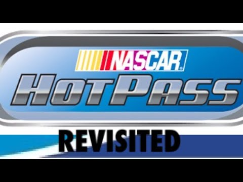 NASCAR Hot Pass Revisited