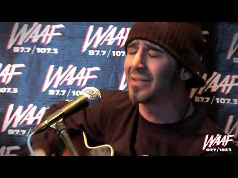 Sully Erna ft. Lisa Guyer - Hollow (live)