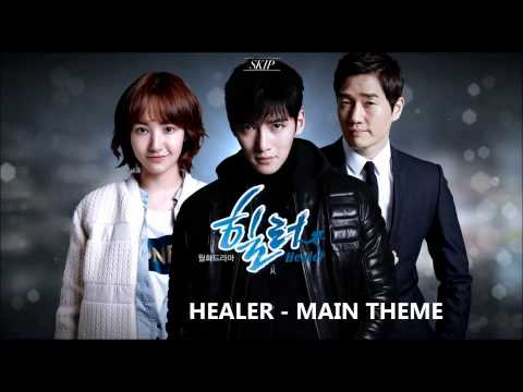 Healer - Main Theme (OST SOUNDTRACK)