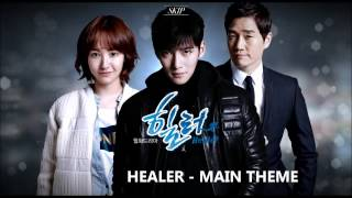 Video Healer - Main Theme (OST SOUNDTRACK) download MP3, 3GP, MP4, WEBM, AVI, FLV Maret 2018