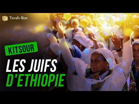 Kitsour - Les Juifs d'Ethiopie