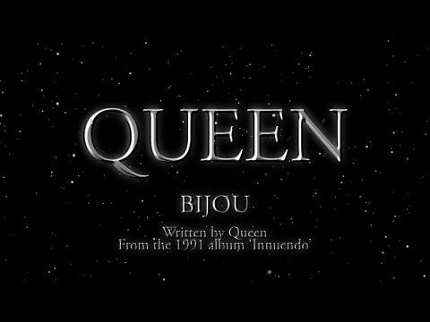 Queen - Bijou - (Official Lyric Video)