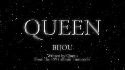 Queen - Bijou (Official Lyric Video)