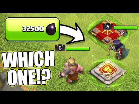HOW TO DECIDE WHICH HERO TO UPGRADE!? - Clash Of Clans