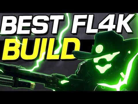 Borderlands 3 - BEST FL4K BUILD INSANE DPS 300% INCREASED DAMAGE !!