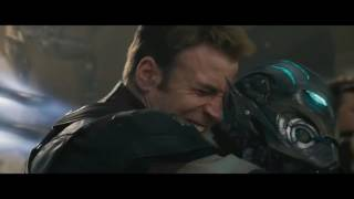 Skillet ~ Rise ~ Avengers age of Ultron