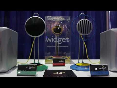 NEAT Microphones Widget USB Microphones