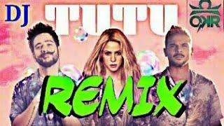 Download Lagu Tutu (REMIX) Camilo, Shakira, Pedro Capó - DJ OKR STYLE Terbaru