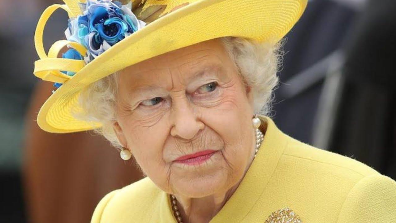 Ситуации кога кралицата Елизабета јавно била непочитувана
