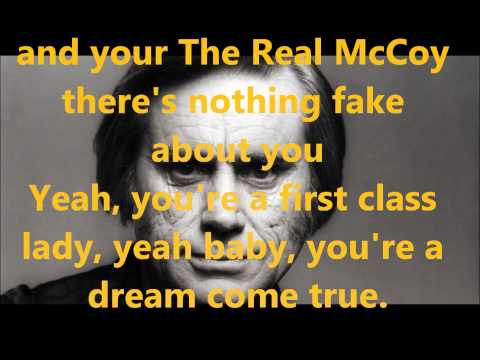George Jones - The Real McCoy